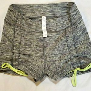 Lululemon Liberty Shorts
